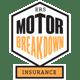 breakdown badge